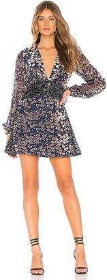 Tularosa Brentwood Mini Dress