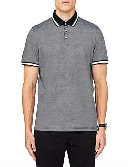 57d485547 Ted Baker Blue Polo Shirts For Men - ShopStyle Australia