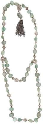 Christian Dior Ceramic long necklace
