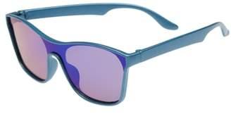 Fantas-Eyes Fantas Eyes Mirrored Sunglasses