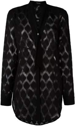 Marcelo Burlon County of Milan 'Tina' shirt