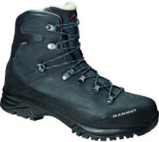 Mammut Trovat Guide High GTX Boot - Men's