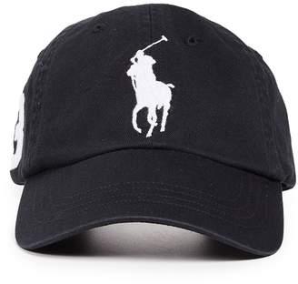 0133a6daf8122 Polo Ralph Lauren Big Pony Hat - ShopStyle