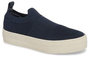 J/Slides Hilo Platform Slip-On Sneaker
