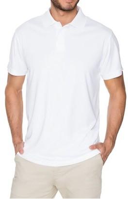 Lee Uniforms Young Men's Short Sleeve Sport Polo