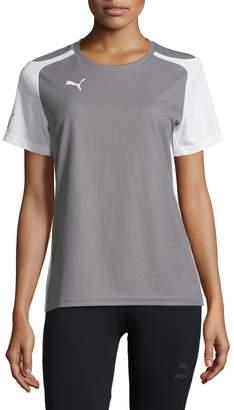 Puma Apparel Women's Women's Speed Jersey T-Shirt