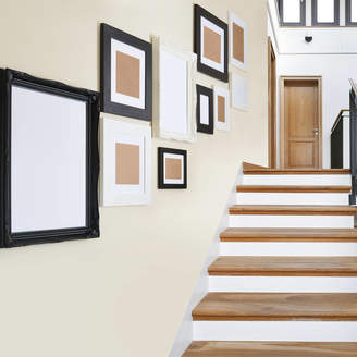 Picture That Frame Mixed Gallery Frame Stairs Collection