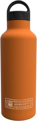 SHINE CRAFT VESSEL Seven Fifty 25-Ounce Insulated Stainless Steel Canteen