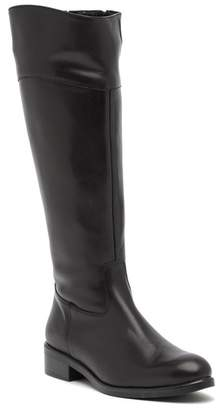 Italian Shoemakers Angelica Leather Boot