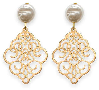 Fornash Kaya Earrings
