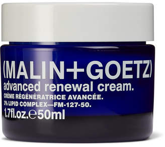Malin+Goetz Malin + Goetz Malin Goetz - Advanced Renewal Cream, 50ml