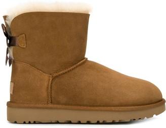 UGG mini Bailey boots