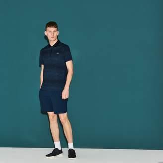 Lacoste Men's SPORT Technical Tennis Shorts