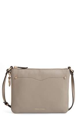 Rebecca Minkoff Jody Expandable Leather Crossbody Bag