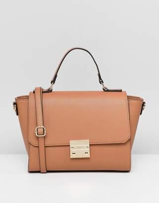 Carvela winged satchel bag