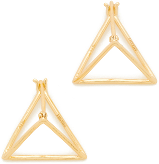 Shashi Briana Earrings $50 thestylecure.com