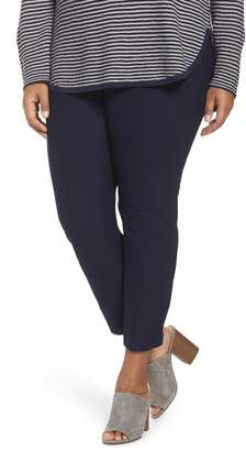 Eileen Fisher Crepe Ankle Pants