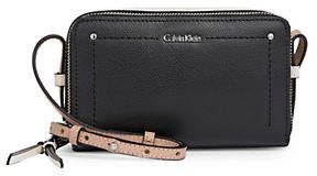 Calvin Klein Crossbody Wallet Bag