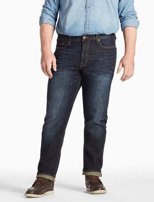 Lucky Brand Athletic Big & Tall Jean