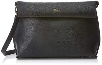 Skunkfunk Women's Dalila Shoulder Bag black