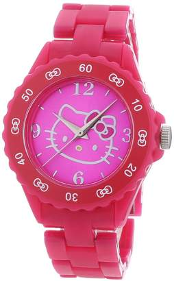 Hello Kitty 25328 - Girl's Watch