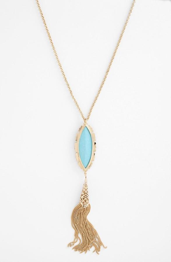 Kendra Scott 'Neva' Pendant Necklace