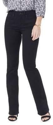 NYDJ Barbara Bootcut-Leg Jeans