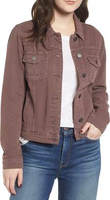 DEAR JOHN DENIM Alissa Jacket