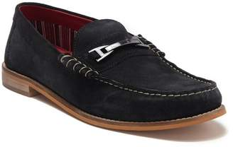 Base London Carriage Loafer