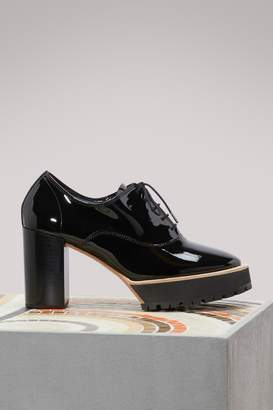 Repetto Ivan heeled Oxfords