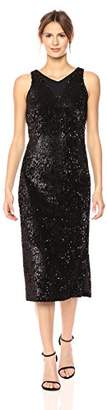 Nic+Zoe Women's Night Shimmer Dress
