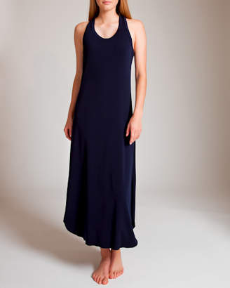 Karla Colletto Resortwear Long Tank Dress