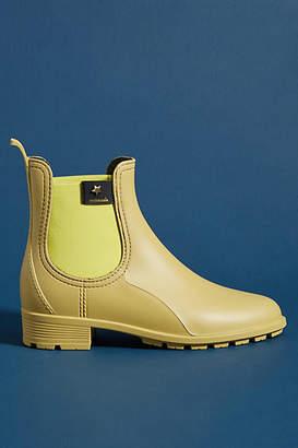 Cubanas Chelsea Rain Boots
