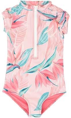 Mila Louise Duskii Girl printed swimsuit
