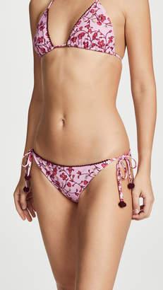 Poupette St Barth Lucy Bikini Bottoms