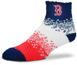 For Bare Feet Women's Boston Red Sox Marquee Sleep Socks