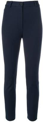 Sonia Rykiel high waist riding trousers