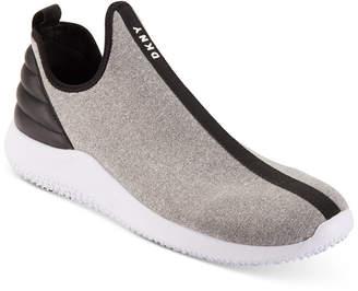 DKNY Men's Stark Scuba Slip-On Sneakers Men's Shoes