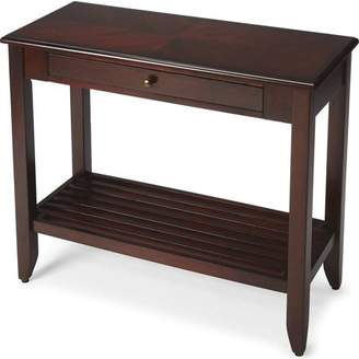 Butler Specialty Company Butler Irvine Console Table, Multiple Colors