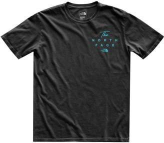 The North Face Graphic Pigment Dye Short-Sleeve T-Shirt - Men's