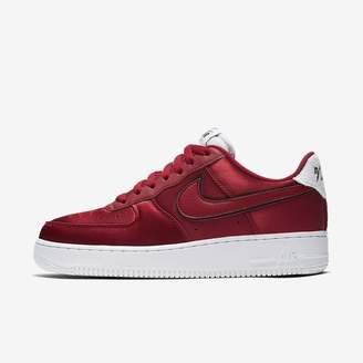 Nike Force 1 '07 SE Suede Women's Shoe