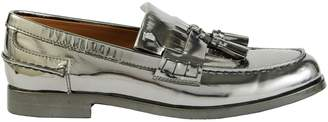 Tod's x Alber Elbaz leather loafer