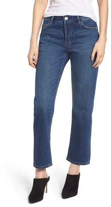 Current/Elliott The Original Straight Leg Jeans (Westry)