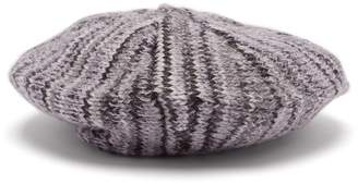 Acne Studios Wool knit beret