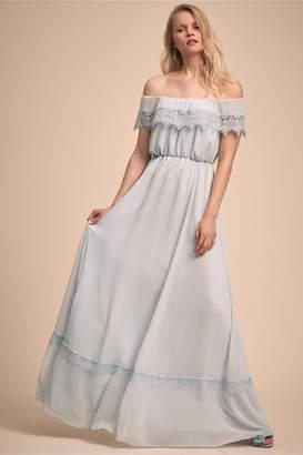story. Watters Tati Dress