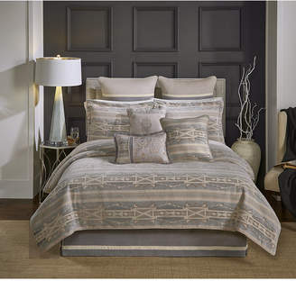 Croscill Ansonia Queen 4-Pc. Comforter Set