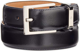 Ryan Seacrest Distinction 100% Italian Leather Men's Dress Belt