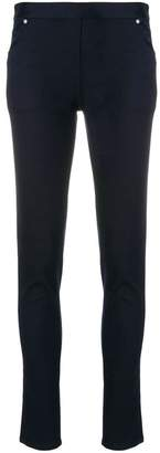 Chalayan stretch trousers