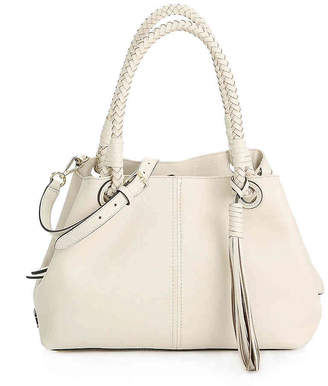 9d5b8ce679 Cole Haan Tassel Leather Shoulder Bag - Women's