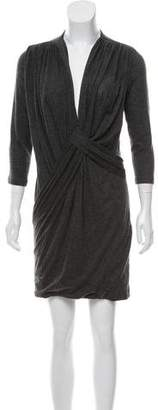 Givenchy Knit Mini Dress